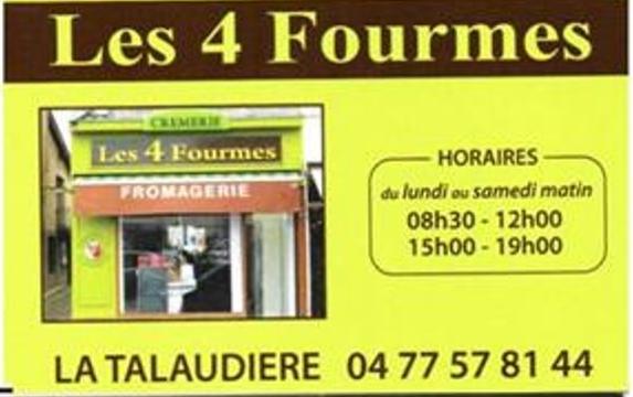 4-fourmes